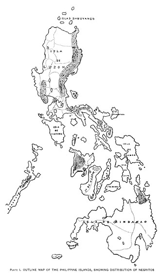 Gallery images and information: Philippine Black And White