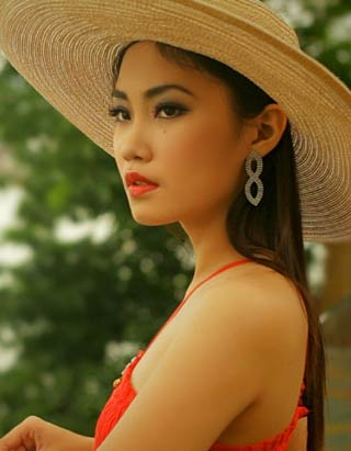 bienna-ursula-bautista - The natural beauty of the Bol-anon - Philippine Photo Gallery