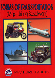 Book Cover of Transportation