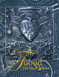 "Cover of ""Tubod: The Heart of Bohol"""