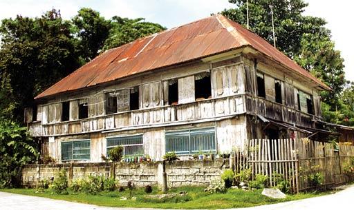 Homestay program in Bohol