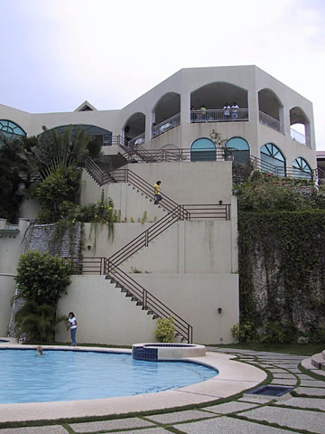 Bohol Plaza Resort