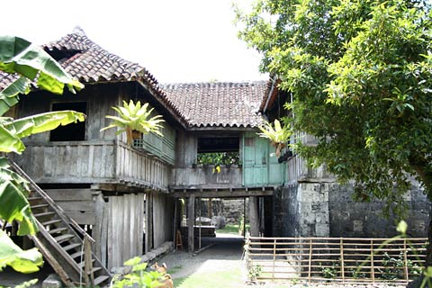 Ancestral Home in Tagbilaran