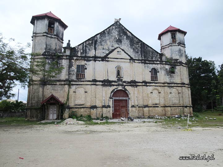 Dimiao Church