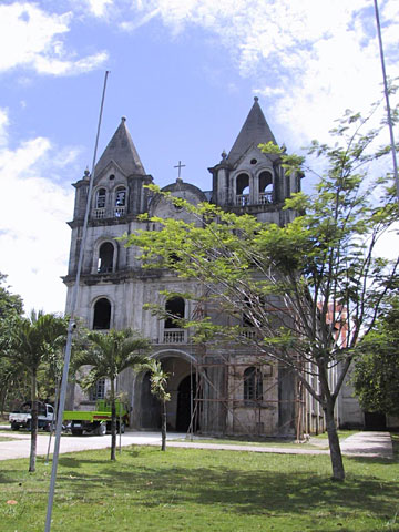 Valencia Church