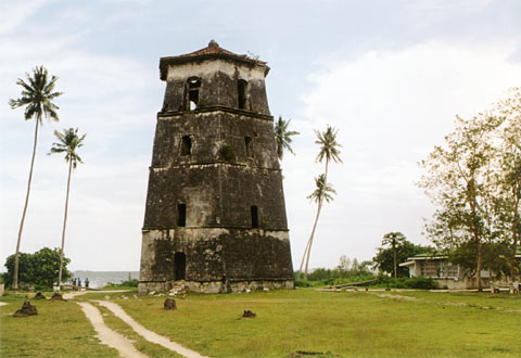 Panglao Watchtower