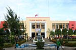 Talibon Municipal Hall
