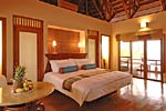 Eskaya Beach Resort Room