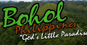 Bohol Philippines: God's Little Paradise