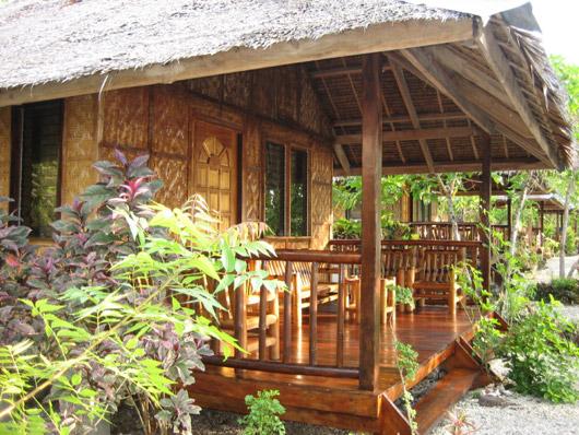 Cottage At Visayas Breeze Resort