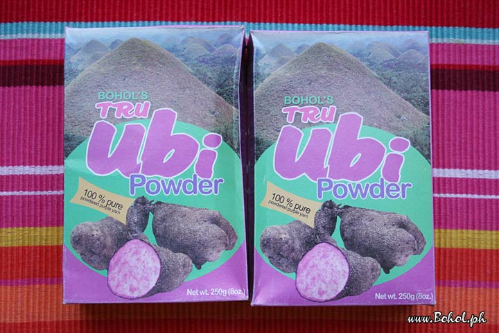 Ubi Powder
