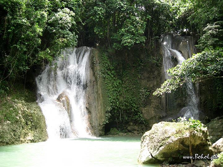 Outer Banks Hotels >> Pahangog twin Falls