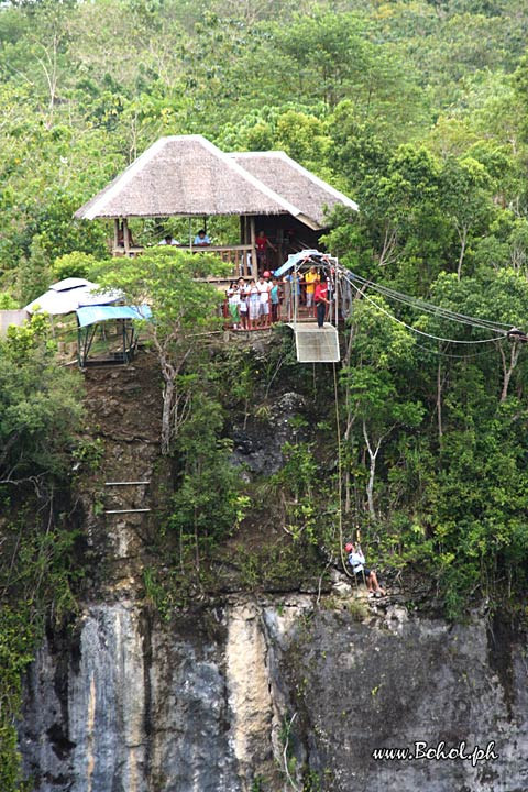 Outer Banks Hotels >> E.A.T Danao, The Plunge