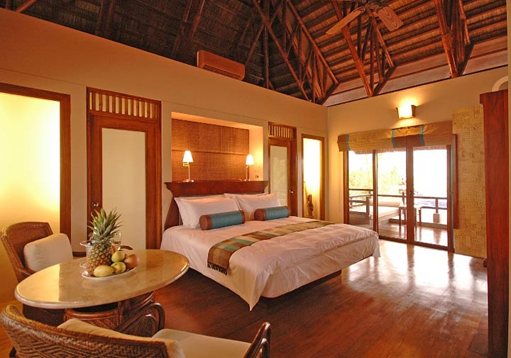 Eskaya Beach Resort Room