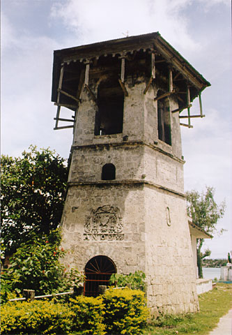 Dauis Watchtower